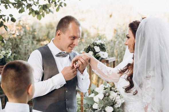 Елена и Андрей - фото №17