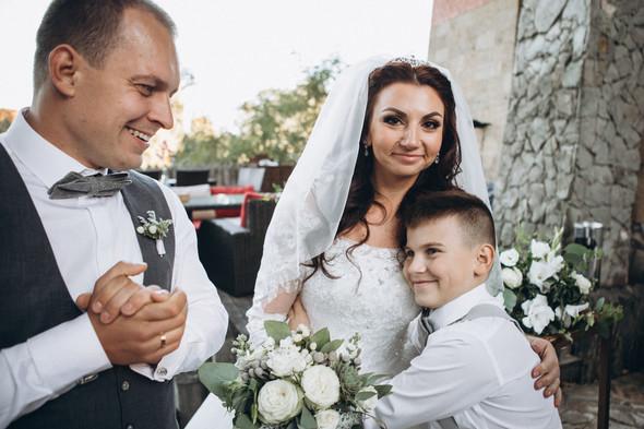 Елена и Андрей - фото №18