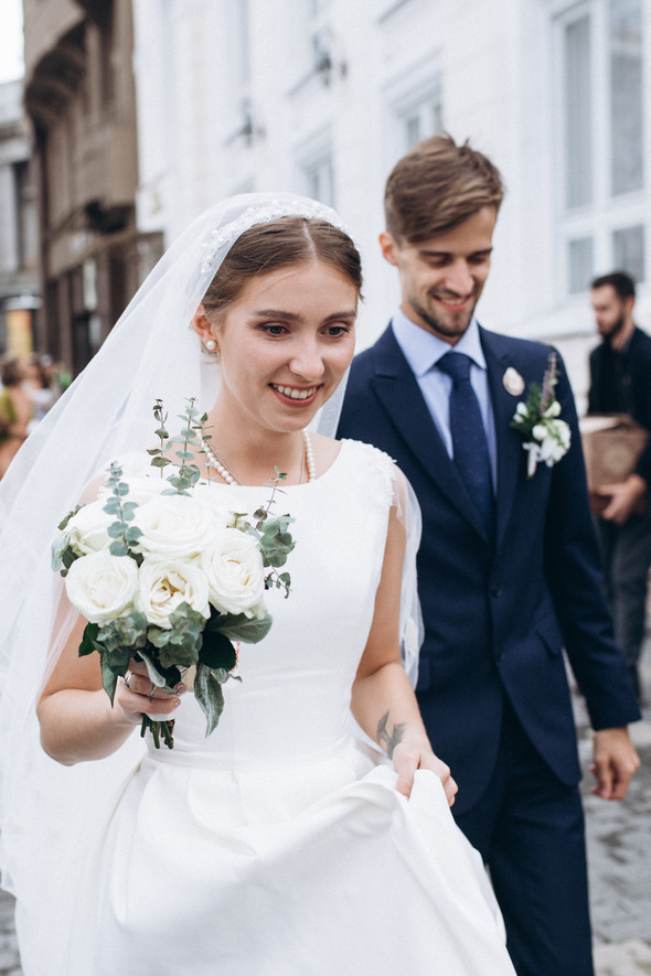 Владимир и Мария - фото №28