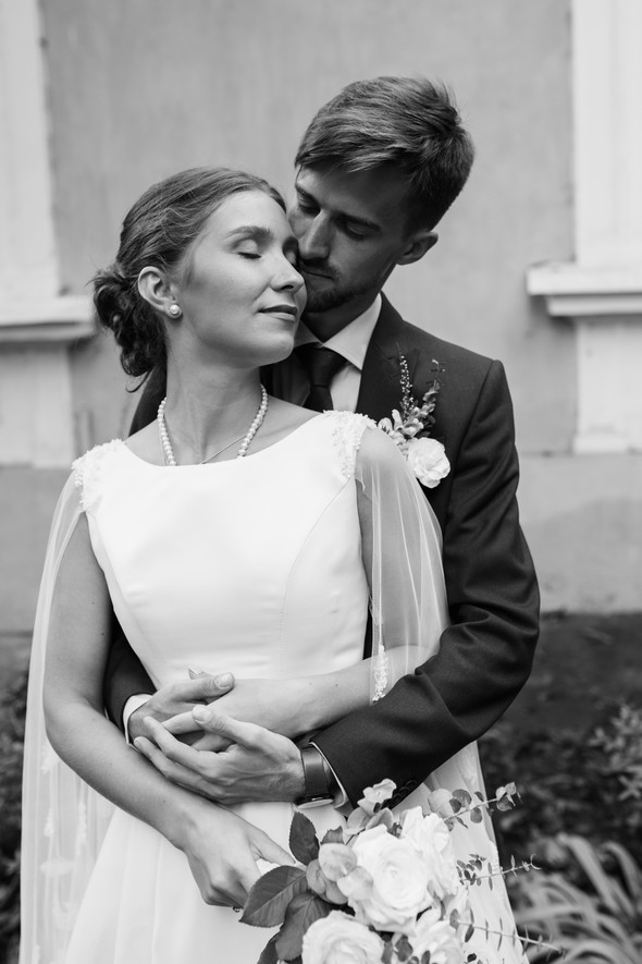 Владимир и Мария - фото №7
