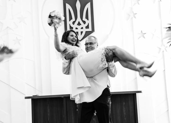 Виктория и Александр - фото №13