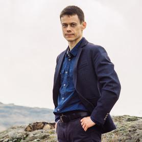 Дмитрий Бочек