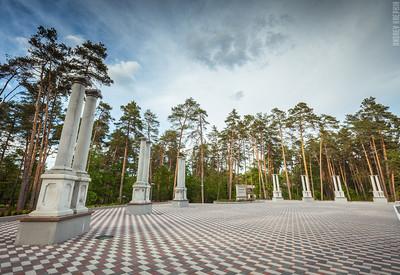 Бучанский городской парк - фото 3