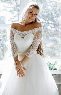 Моя свадьба - фото 1