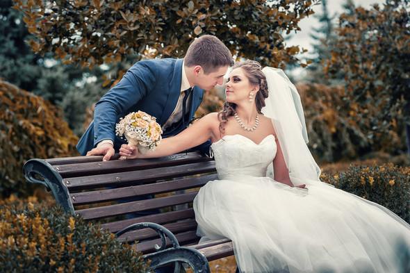 Михаил и Татьяна - фото №7