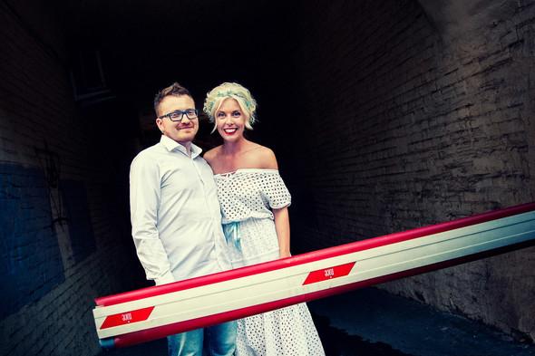 Сергей и Татьяна - фото №18