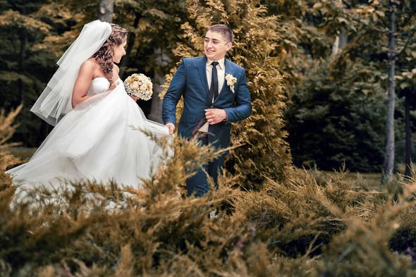 Михаил и Татьяна - фото №15