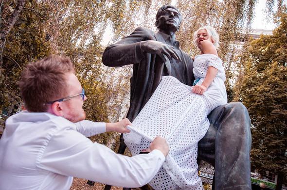 Сергей и Татьяна - фото №25