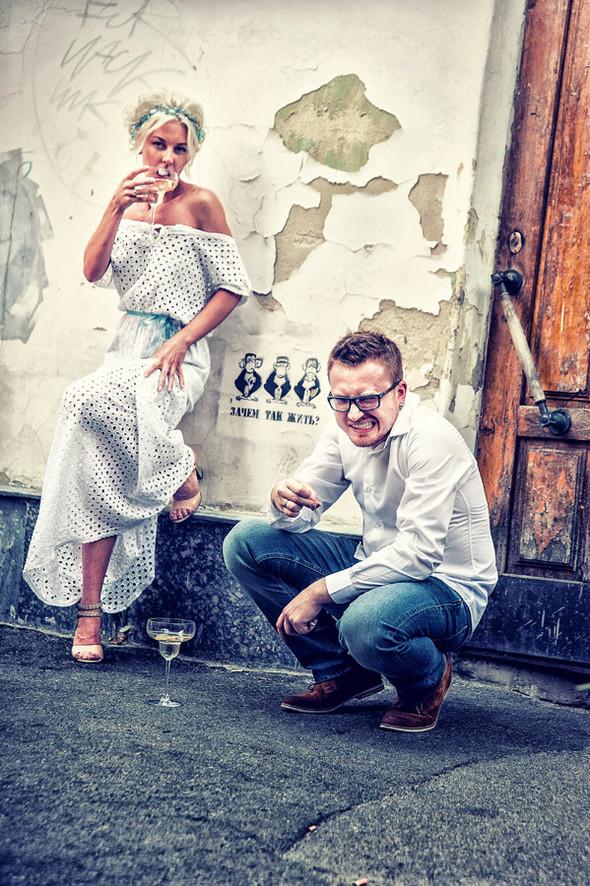 Сергей и Татьяна - фото №12
