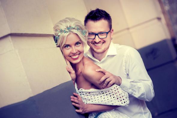 Сергей и Татьяна - фото №26
