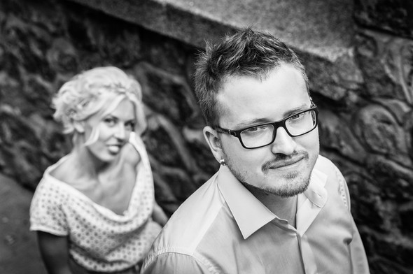 Сергей и Татьяна - фото №27