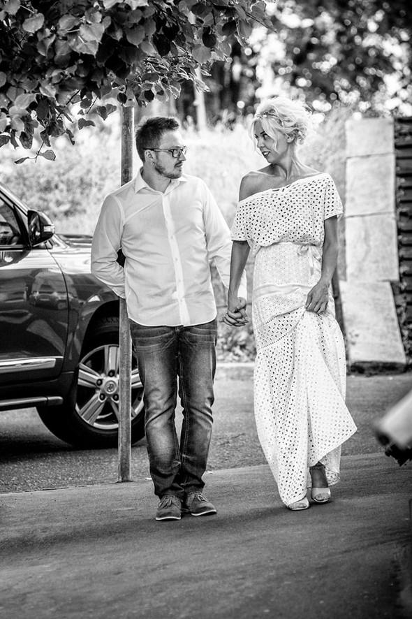 Сергей и Татьяна - фото №28