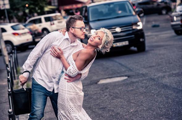 Сергей и Татьяна - фото №2
