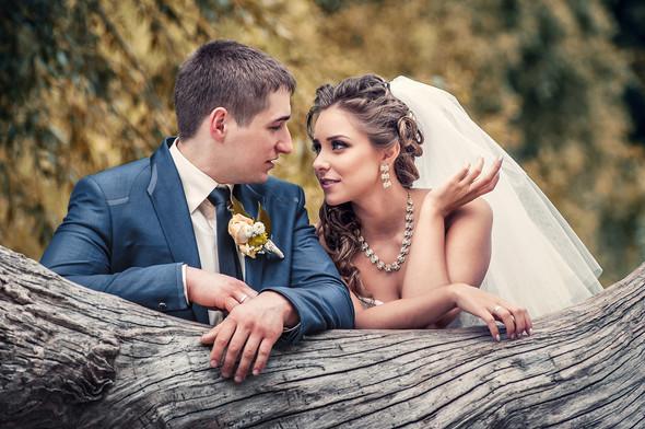 Михаил и Татьяна - фото №2