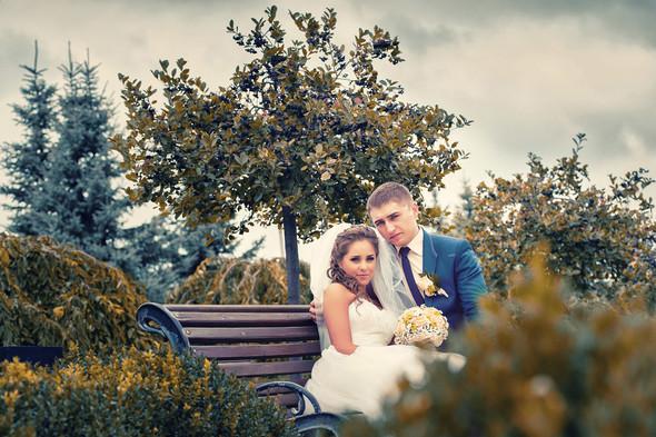 Михаил и Татьяна - фото №11