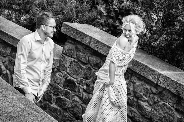 Сергей и Татьяна - фото №30