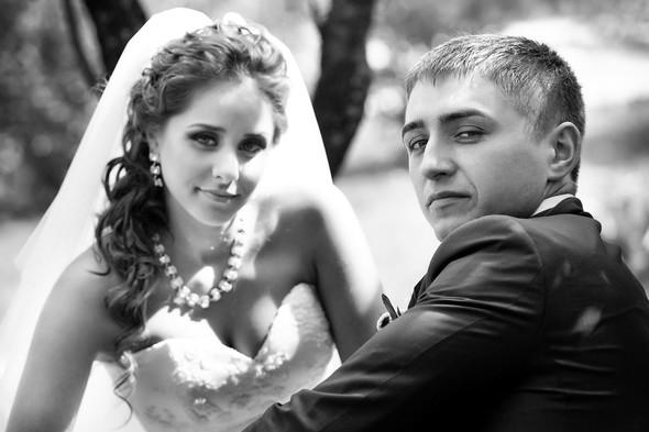 Михаил и Татьяна - фото №20