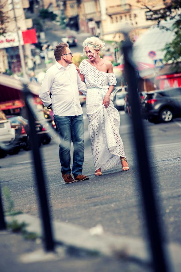 Сергей и Татьяна - фото №13