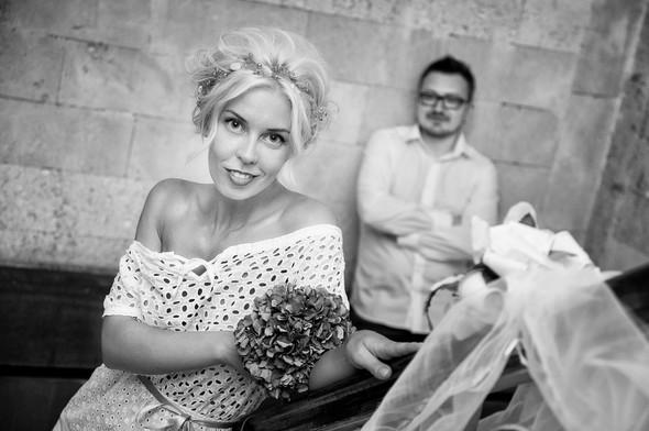 Сергей и Татьяна - фото №5