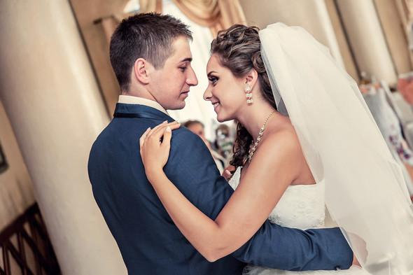 Михаил и Татьяна - фото №25