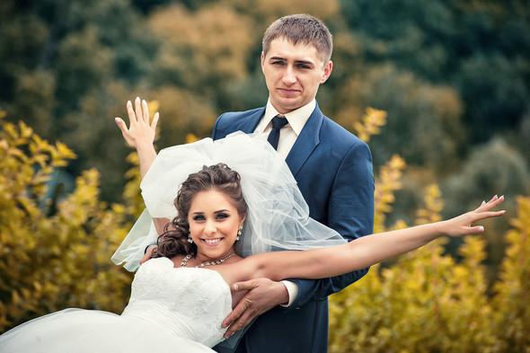 Михаил и Татьяна - фото №5