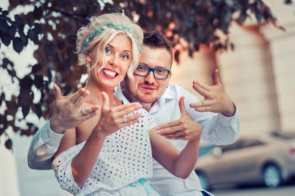 Сергей и Татьяна - фото №23