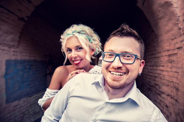 Сергей и Татьяна - фото №16