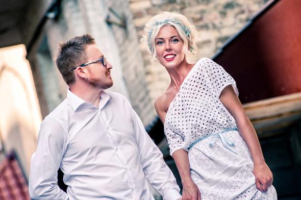 Сергей и Татьяна - фото №3