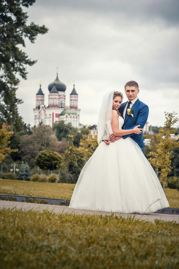 Михаил и Татьяна - фото №9