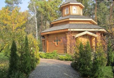 Этнографический музей «Украинское село» - место для фотосессии в Херсоне - портфолио 2