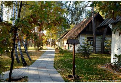 Этнографический музей «Украинское село» - место для фотосессии в Херсоне - портфолио 5