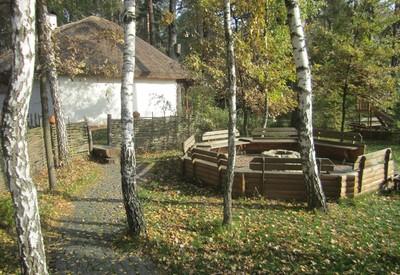 Этнографический музей «Украинское село» - место для фотосессии в Херсоне - портфолио 4