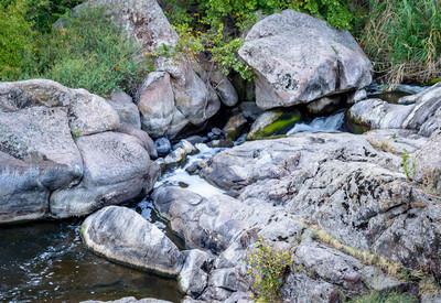 Актовский каньон - место для фотосессии в Николаевской области - портфолио 4