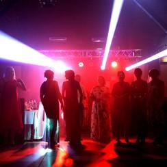 3P- event agency - артист, шоу в Волынской области - фото 4