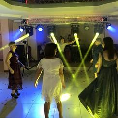 3P- event agency - артист, шоу в Волынской области - фото 1