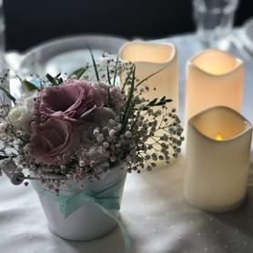 OnlyFlora - декоратор, флорист в Киеве - портфолио 6