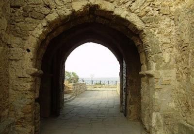 Аккерманская крепость - место для фотосессии в Белгороде-Днестровском - портфолио 4