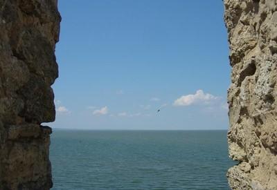 Аккерманская крепость - место для фотосессии в Белгороде-Днестровском - портфолио 5