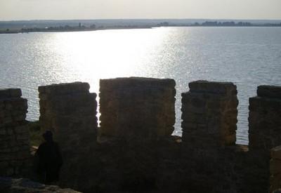 Аккерманская крепость - место для фотосессии в Белгороде-Днестровском - портфолио 6