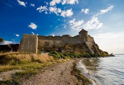 Аккерманская крепость - место для фотосессии в Белгороде-Днестровском - портфолио 1