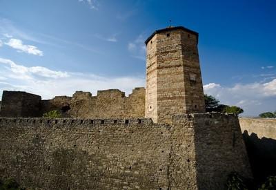 Аккерманская крепость - место для фотосессии в Белгороде-Днестровском - портфолио 3