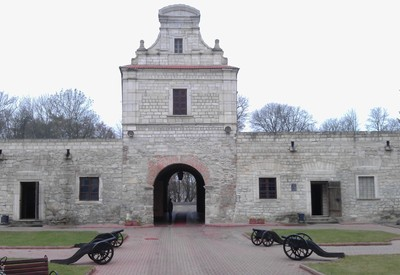 Збаражский замок - фото 3