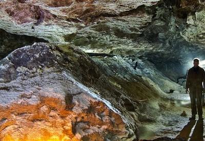 Оптимистическая пещера - место для фотосессии в Тернополе - портфолио 5