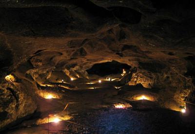 Оптимистическая пещера - место для фотосессии в Тернополе - портфолио 4