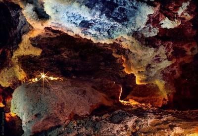 Оптимистическая пещера - место для фотосессии в Тернополе - портфолио 6