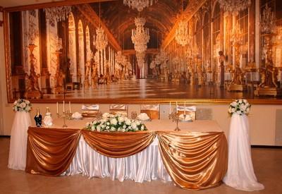 Потемкинский банкетный зал - фото 3
