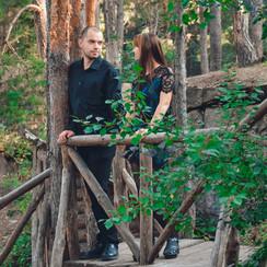 ALEX&KATE - фотограф в Житомире - фото 4