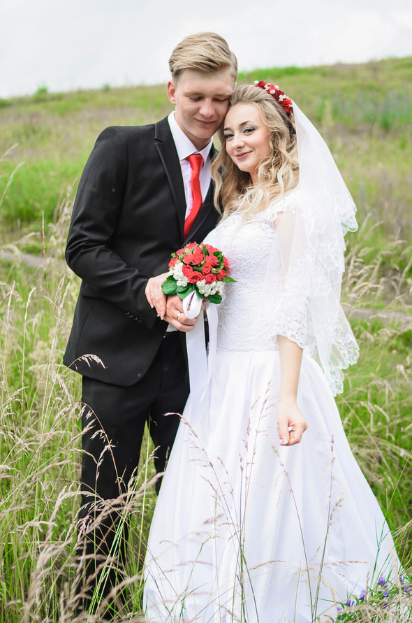 Свадьба Максим и Дарья.  - фото №10