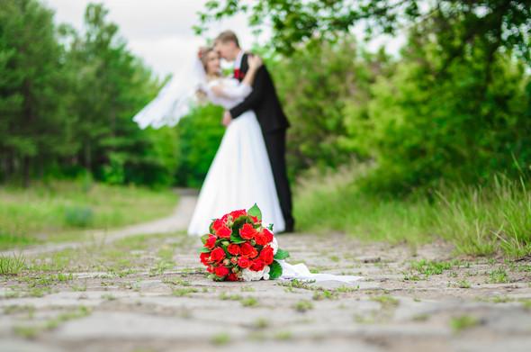 Свадьба Максим и Дарья.  - фото №4