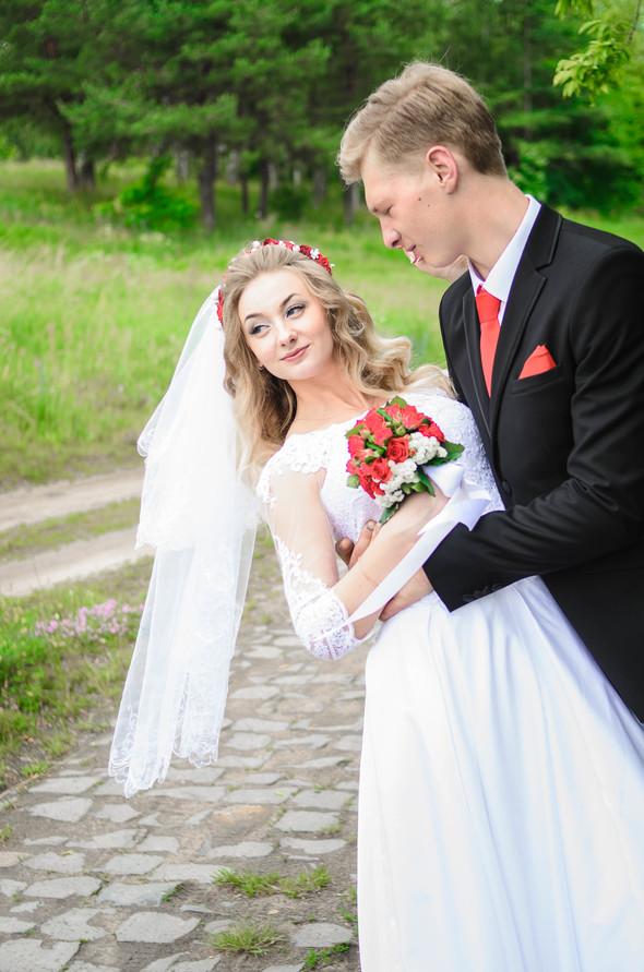 Свадьба Максим и Дарья.  - фото №5